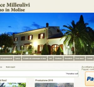 Residence Milleulivi   →